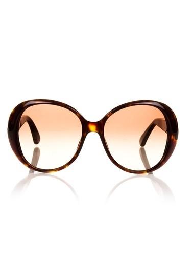 Giorgio Armani Güneş Gözlüğü Kahve